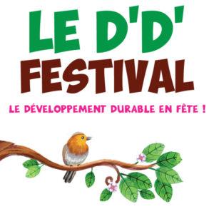 DD Festival à Cadenet